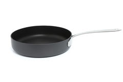 Kochen oder Bratpfanne Stockfotos