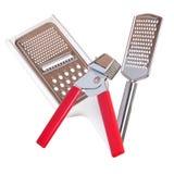 Kochen von Werkzeugen Stockfotografie