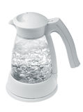 Kochendes Wasser 2 Stockfoto