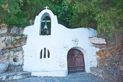 kościół skała Obraz Stock