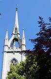 Kościół świętego Margaret chodaki w Londyn Zdjęcia Stock