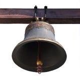 Kościelny dzwon Zdjęcia Stock