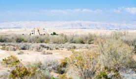 kościelny John ląduje Palestine st pustkowie Zdjęcie Stock