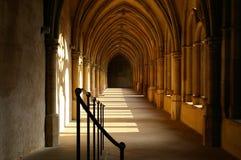 Kościelny przejście Zdjęcie Royalty Free