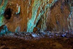 Škocjan Caves Stock Photography