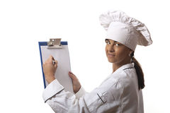 kock arkivbild