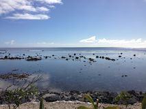 Kock Islands Royaltyfri Bild