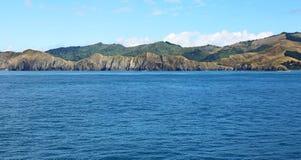 Kock Strait arkivbild