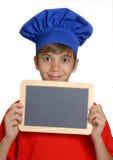 Kocken skolar. Royaltyfri Foto