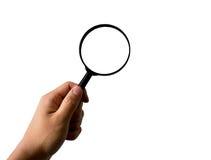 kod binarny bada szklane ręce związki z gospodarstwa, Zdjęcie Stock