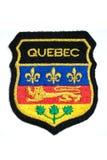 kod ręki prowincja Quebec obrazy royalty free