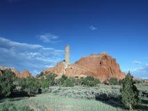 Kodachrome Basin State Park, Utah Stock Image
