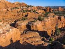 Kodachrome Basin State Park, Utah Stock Photos