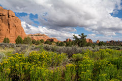 Kodachrome Basin State Park, Utah, USA. Kodachrome Basin State Park Utah Stock Photo