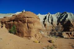 Kodachrome Basin, Utah. Kodachrome Basin State Park, Utah Stock Photo