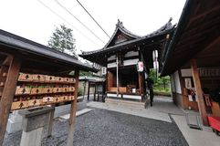 Kodai-ji Stock Photos