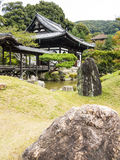 Kodaiji Temple garden Stock Photography