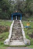 Kodaikanal Berijam jeziora świątynia Obrazy Royalty Free