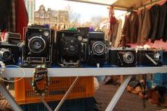 Kodak Brownie Camera Imagens de Stock Royalty Free