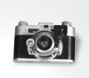 Kodak camera Royalty Free Stock Photos