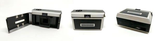 Kodak instamatic kamera 104 Arkivfoto