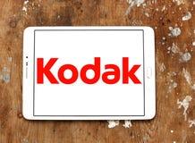 Kodak-Logo stockbild