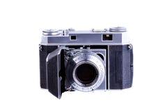 Kodak-Retina royalty-vrije stock afbeelding