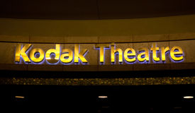 Kodak Theater Stock Photos
