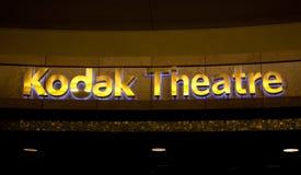 Kodak Theater stock photos