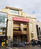 The Kodak Theatre, home of the Academy Awards Stock Photo