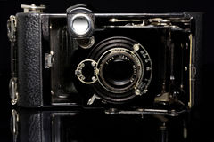 Kodak-zakcamera JR Stock Fotografie