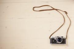 Kodaka punktu kamera Zdjęcia Royalty Free