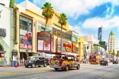 Kodaka teatru Dolby dokąd roczna nagroda filmowa przedstawia zdjęcia royalty free
