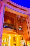 Kodaka teatru Dolby dokąd roczna nagroda filmowa przedstawia zdjęcie royalty free