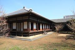 Kodokan & x28; школа клана domain& x29 Mito; в Mito Стоковое Изображение RF