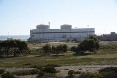 Koeberg nuclear power station Melkbosstrand South Africa Stock Image