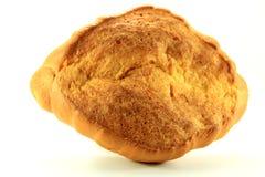 Koekje en brood stock foto's