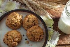 06-                              koekjes Stock Foto's