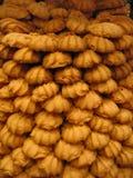 koekjes Stock Afbeeldingen