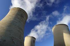 Koel Torens Stock Foto