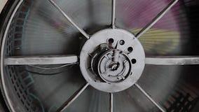 Koel ventilator stock footage
