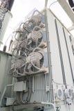 Koel ventilator Stock Afbeelding