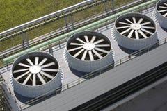 Koel Ventilator Stock Afbeeldingen