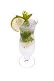 Koele drankmahito Stock Afbeeldingen