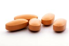 Koele pharma Royalty-vrije Stock Afbeelding