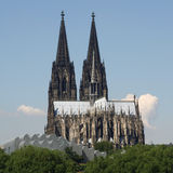 Koeln Dom Stock Images