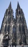 Koelner Dom Stock Photo