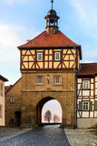 Koenigsberg Germany Stock Image
