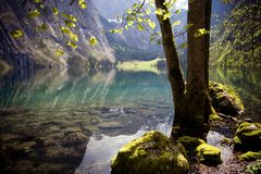 Free Koenigssee Royalty Free Stock Photos - 5209008