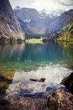 Koenigssee royalty free stock images